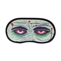 Zombie maska na spaní