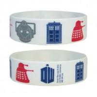 Doctor Who: Sběratelský náramek