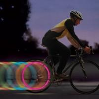 SPOKELIGHT světlo na kolo