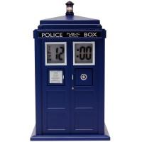Doctor Who: Projekční hodiny Tardis