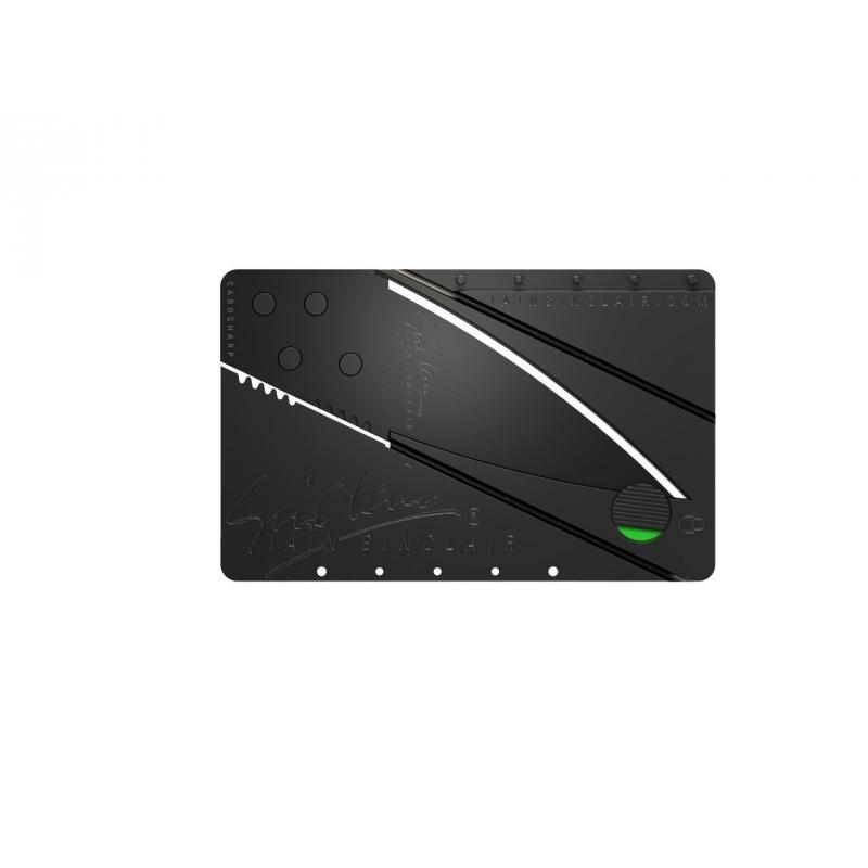 Kreditkový nůž
