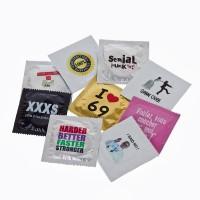 Vtipné kondomy