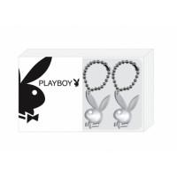 Playboy klíčenka