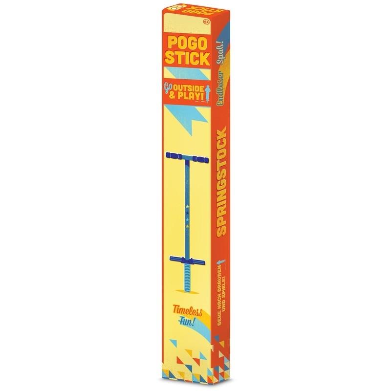 Hopsadlo Pogo Stick