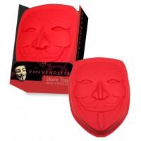 Silikonová forma Anonymous