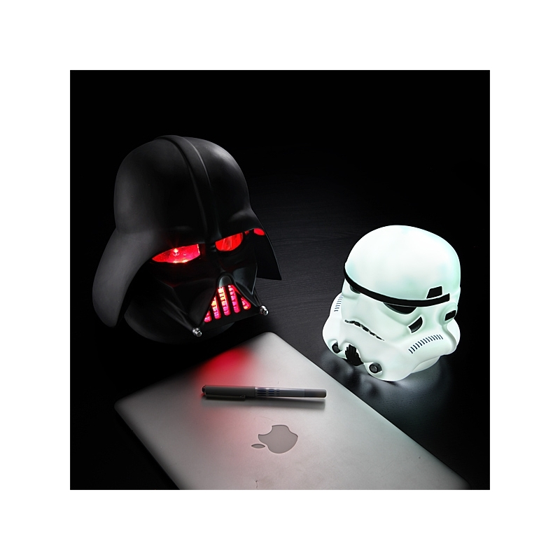 Star Wars: Dart Vader Mood Lamp