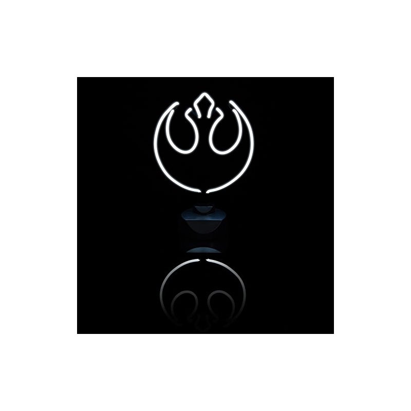 Star Wars: Neon Rebel Alliance