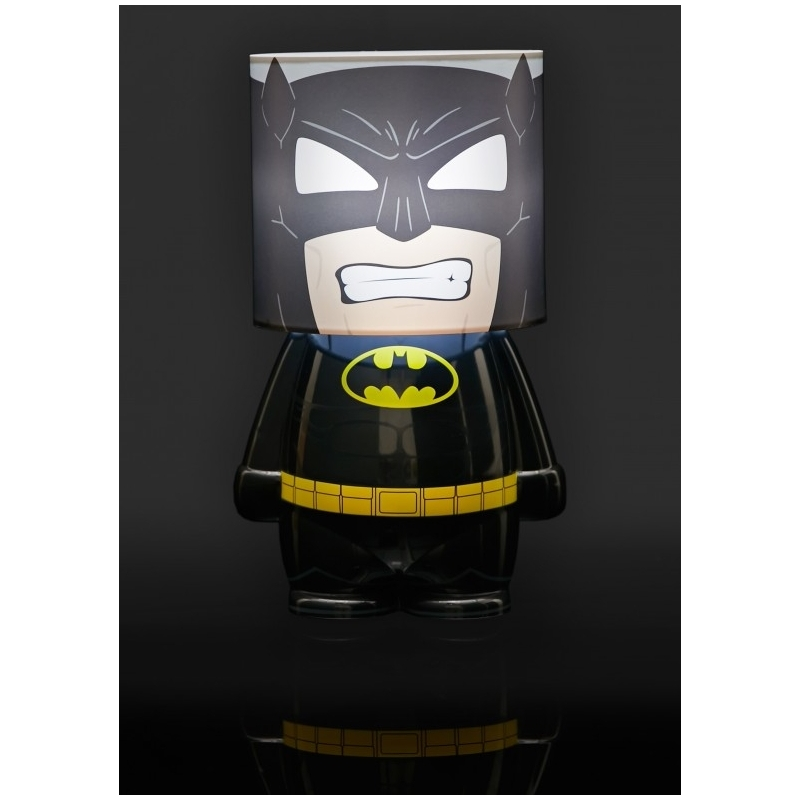Batman LED Lampa