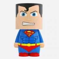Superman LED Lampa