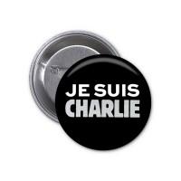 Placka Je suis Charlie