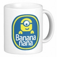 Bananana hrnek