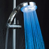 LED sprcha