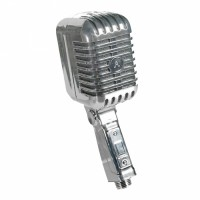 Sprcha mikrofon