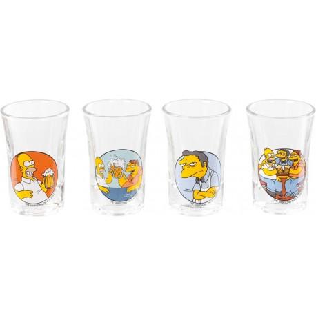 Simpsonovi: Sada panáků