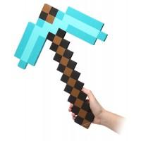 Minecraft: Diamantový krumpáč