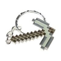Minecraft: Krumpáč přívěsek na klíče