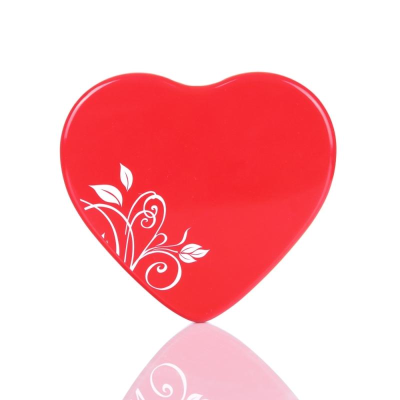 Ohřívače na ruce - dvě srdce