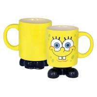 3D hrnek Spongebob