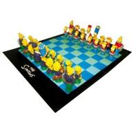 Simpsonovi šachy