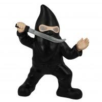 Ninja zahradní trpaslík