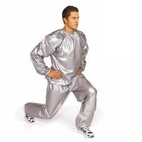 Hubnoucí oblek Sauna Suit