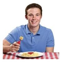 Elektrická vidlička na špagety