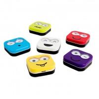 Emoji pouzdro na kontaktní čočky