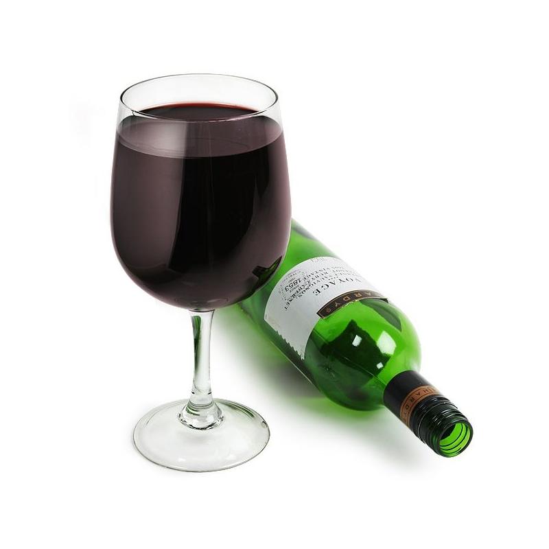 Sklenice na víno XXL