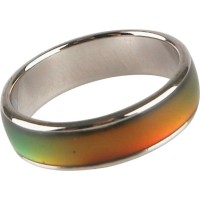 Mood Ring - náladový prstýnek