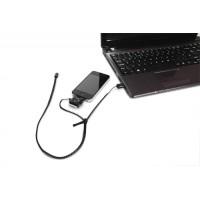 Zipová USB nabíječka
