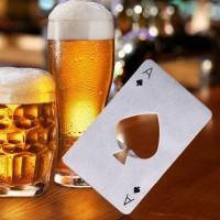 Poker otvírák na pivo