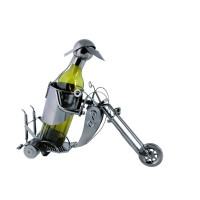 Stojan na víno Biker