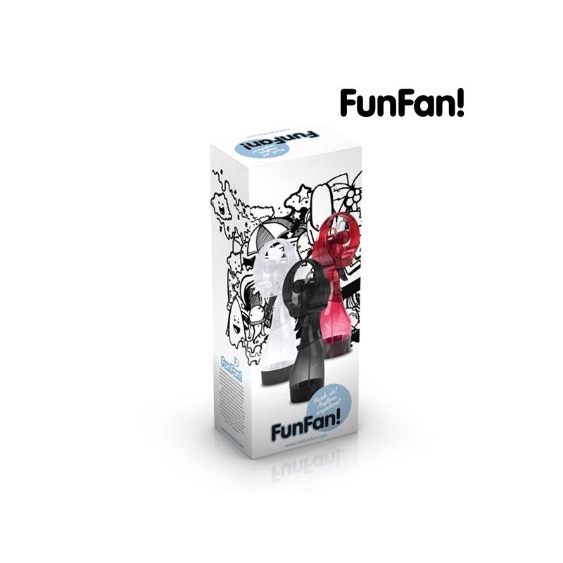 Osvěžovač FunFan