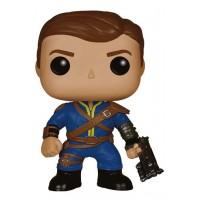 Fallout: Figurka Lone Wanderer