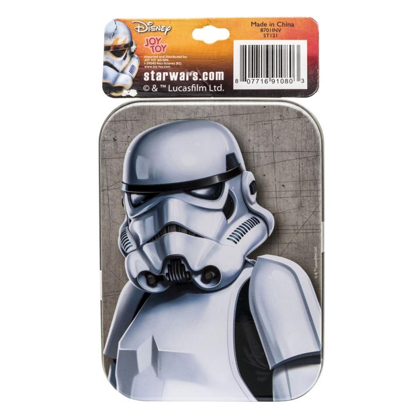 Star Wars VII: Přívěsek na řetízku Stormtrooper