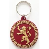 Hra o trůny: Klíčenka Lannister (6cm)