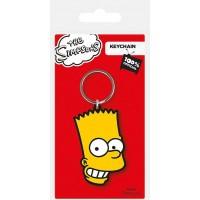 Simpsonovi: Klíčenka Bart (6cm)