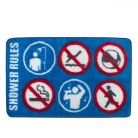 Koupelnová pravidla