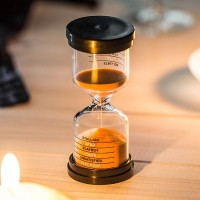 Přesýpací hodiny - sex timer