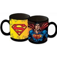 Supermanský hrnek - litrák