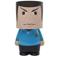 Spock LED lampa