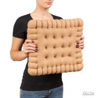 Sušenkový polštář