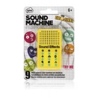 Emoji Sounda Machine