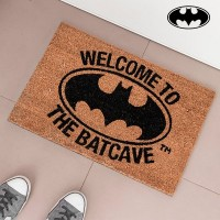 Batman: Rohožka BatCave
