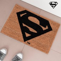 Supermanská rohožka