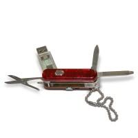 USB Armádní nůž