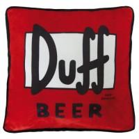 Simpsonovi: Polštář Duff