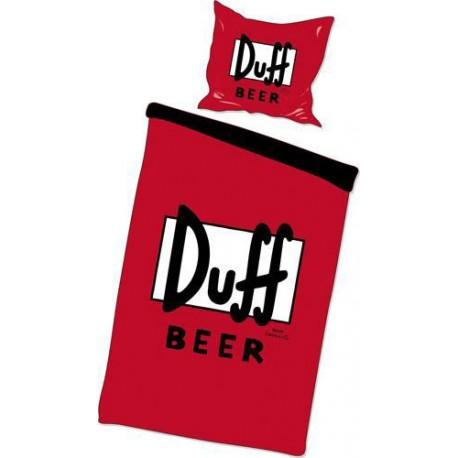Simpsonovi: Povlečení Duff