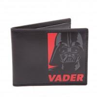 Star Wars: Peněženka Darth Vader