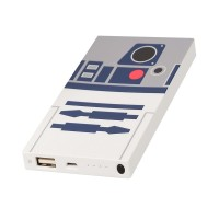 Star Wars: R2D2 Powerbank 4000mAh